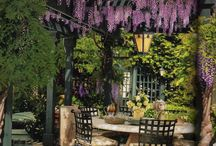 House and garden ideas / by Charlotte Smith