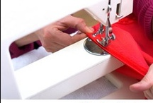 Sewing tips and tricks / by Life After Laundry