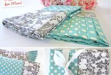 Sewing Projects Galore! / by Life After Laundry