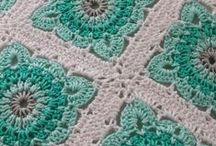 Crocheting and Knitting my life away! / Crochet & Knitting tips, tricks and tutorials.  / by Life After Laundry