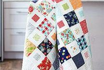 Just keep Quilting, Just keep Quilting / by Life After Laundry
