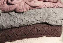 Knitt & Crochet / by Fulya Kahraman