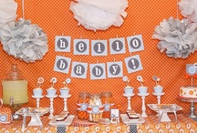 Baby Showers / by Chelsea Chapman