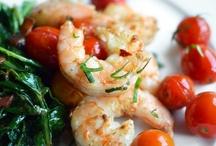 Healthy (and tasty!) Meals / by WinterWomen.com