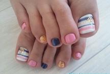 Nails / by Payton Medlin