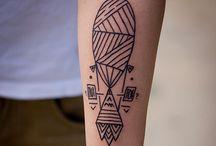 Pinups & Beautiful Tatts / by Amber Ruggles