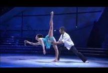 Dances I Love! / by Chelsea Chapman