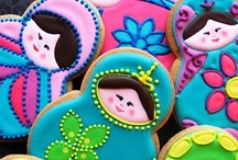 Cookies, Cupcakes and Cakes / by Lupe
