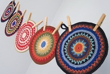 Knit and Crochet / by Lupe