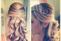 Hair / by Vitória Fernandes