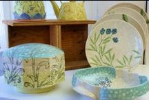 Pottery / by Lisa Koester