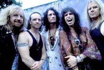 Aerosmith / by Ashley