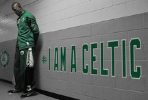 Boston Celtics - #IAmACeltic / #BostonPride / by {MC ¹³}