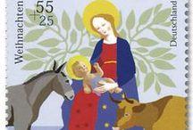 Christmas / by Margaret Feige