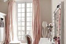 Home Ideas / by Annika de Wet