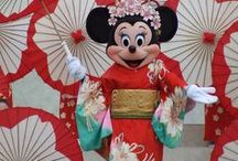 Disneyland Tokyo / by ◦°˚˚❤Cecille Gibson❤˚˚°◦