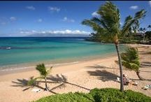 Napili Bay / Our little piece of paradise in Maui: Napili Bay / by The Mauian