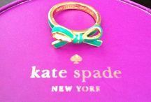 Kate Spade / by Elizabeth Gordon