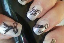 ♥ Glennda's nails and shoes ♥ / by Stumpy Shortaleg