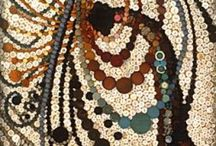 BUTTONS/ Beads,etc., / by twiela mckee