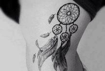 Tattoos / by Brianna Cardenas