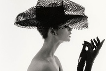 Hats / by Cathy Burkel