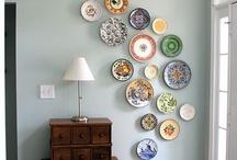 Decorating Ideas / by Heather Lundin Bott