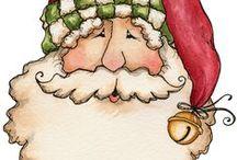 CHRISTMAS  / by mar vila