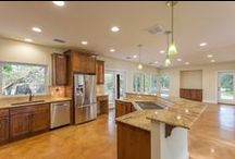 Canyon View / Native's Green Home Construction on Canyon View in Texas / by Native