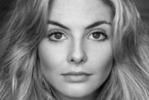 Tamsin Egerton, actress / by Paul Charles