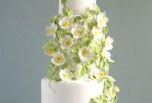 Cakes 'n stuff / by Sandy Maclean