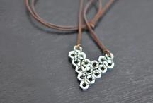 Jewelry Ideas / by Shari Cox