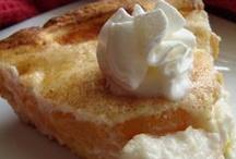 Just Desserts - Pies / by Shari Cox