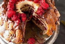 CAKE**Coffeecake / by Charlene Murray