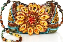 Accesorize Me / Cute clutches.....and the like / by Diane Jones