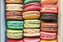 COOKIE**Macarons / by Charlene Murray