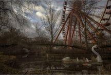 Lost / by Megan Abernethy