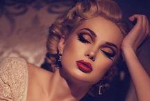 Pretty Makeup  / by Athar Alnajjar