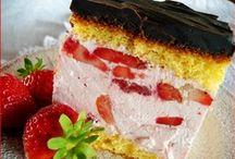 dessert / by Ma Co