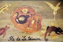 Ile de la Réunion / by Sylvaine Caron