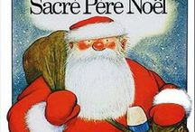 Joyeux Noël / by Sylvaine Caron