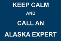 Alaska Humor / by Alaska Denali Travel