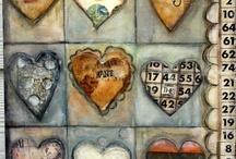 Hearts / by Deb
