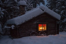Houses / by Gunilla Tullbom