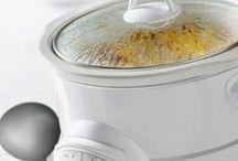 crockpot recipes / by bj vinard