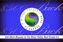 Selling a House / by River Valley Real Estate Co.