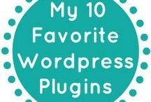 WordPress Plugin Development / PSDtoWordPressExpert provides WordPress plugin development services for your increasing the business requirements. / by PSDtoWordPressExpert .