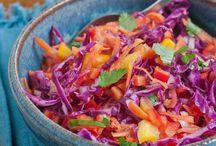 Food - Salad Bar / by Toni Lange