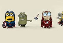 Assemble! / by Michael Miller