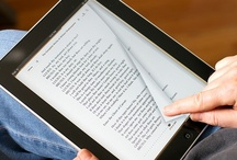 E-Books / by Dixie Regional Library System